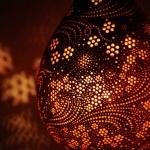 宇宙 瞑想 ランプ